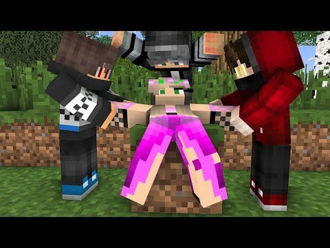 Video Cute girl and jack life 1   Minecraft Animations download in MP3, 3GP, MP4, WEBM, AVI, FLV January 2017