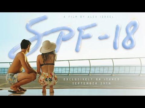 SPF 18 Soundtrack list