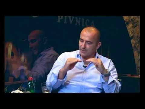 Gost: Vojislav Vojo Pejović fudbalski stručnjak
