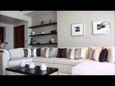 Marina Residence, Dubai UAE - Modern Living