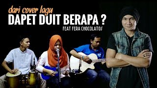 Video BERAPA PENDAPATAN MUSISI COVER DARI YOUTUBE? | Feat : FERA Chocolatos MP3, 3GP, MP4, WEBM, AVI, FLV Januari 2019