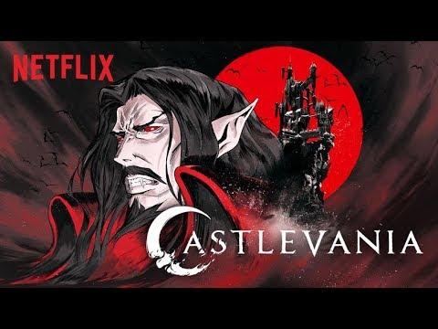Castlevania - Season 1 Review | Netflix Series