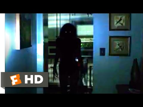Lights Out (2016) - Stay in the Light Scene (6/9) | Movieclips