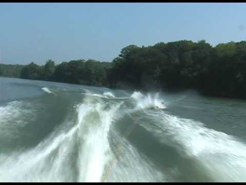 Funny Water Ski Crashes