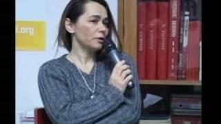 Lo Psicologo in Protezione civile - 2 parte
