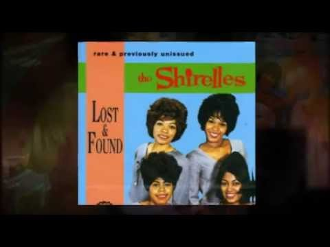 Tekst piosenki The Shirelles - In the Still of the Night po polsku