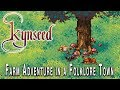 Kynseed Farm Adventures In A Folklore Town early Access