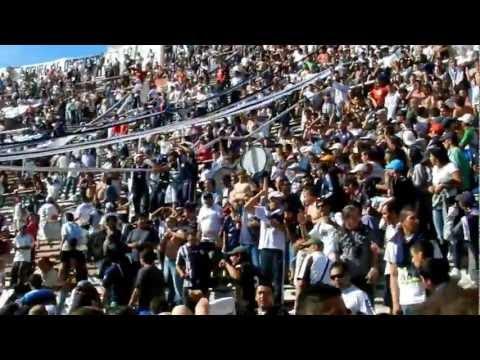 Quilmes vs Huracan.MOV - Indios Kilmes - Quilmes