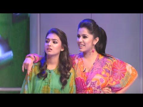 Onnum Onnum Moonu I Ep 13 Part – 4 with Nazriya & Renjini I Mazhavil Manorama