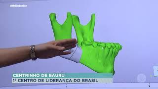 Centrinho é reconhecido como primeiro Centro de Liderança de Fissuras do Brasil
