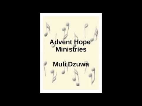 Advent Hope Ministries