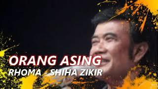 Video WOW KEREN BANG HAJI LAGU ORANG ASING (SHIHA ZIKIR), 27 DES 2017 MP3, 3GP, MP4, WEBM, AVI, FLV Juli 2018