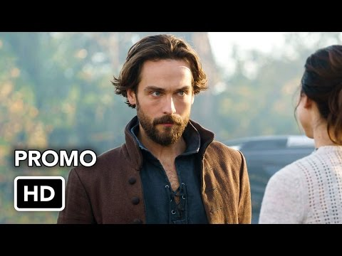 "Sleepy Hollow 3x11 Promo ""Kindred Spirits"" (HD)"