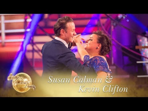 Video Susan & Kevin American Smooth to 'Beyond the Sea' by Bobby Darin - Strictly Come Dancing 2017 download in MP3, 3GP, MP4, WEBM, AVI, FLV January 2017