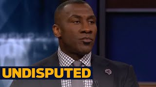 Skip Bayless and Shannon Sharpe weigh in on Dez Bryant's relationship with Dak Prescott. Dak has the Dallas Cowboys at 7-1 in the 2016-17 NFL season after th...
