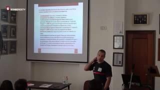 Jornada Técnica de Incendios en Cascos Urbanos de Santander. Potes. Cantabria 112