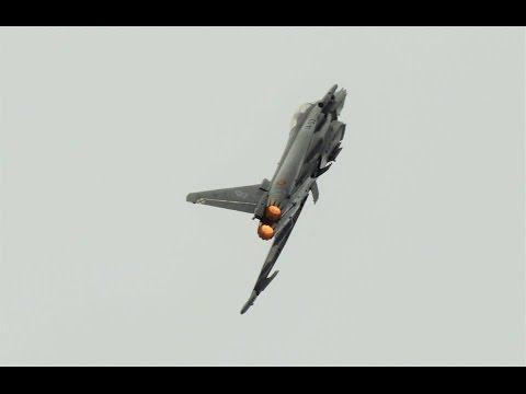 10-06-2016, Eurofighter Typhoon...