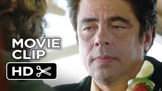 Nonton Inherent Vice Movie Clip   Like Gone  But Not Gone  2014    Benicio Del Toro Movie Hd Film Subtitle Indonesia Streaming Movie Download