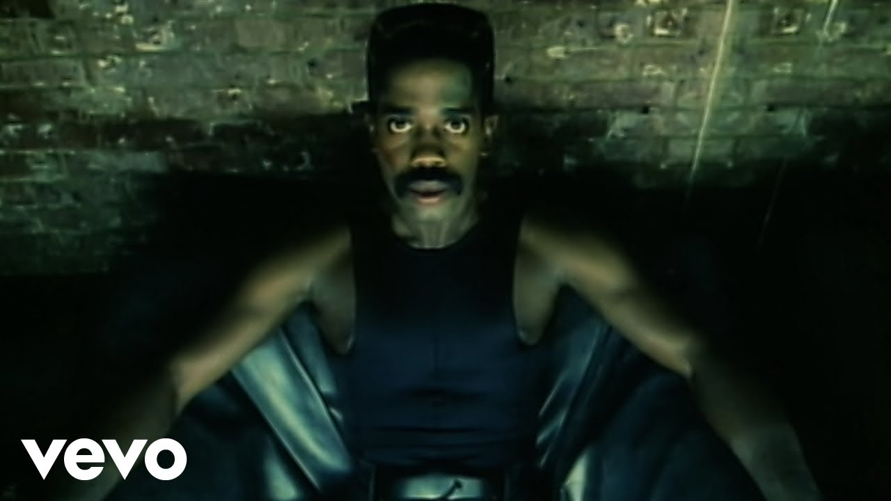 Watch: Old School [Music Video] Cameo 'Word Up!' with Levar Burton