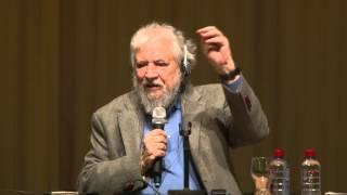 Кризис западной цивилизации и спасительный потенциал — Наранхо Клаудио — видео