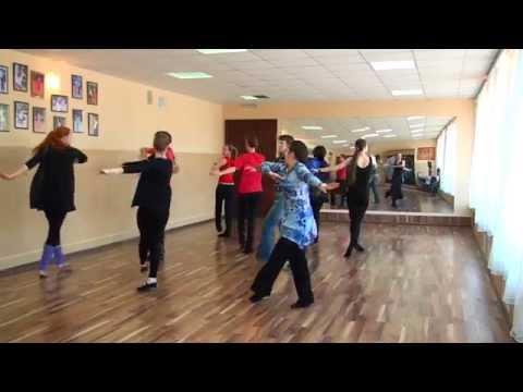 Танцы народов Севера для детей.