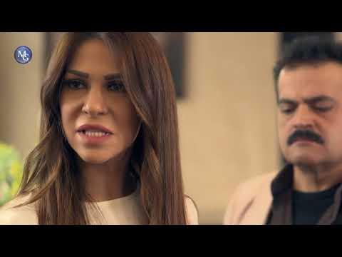 Beit El Abyad EP 14   مسلسل البيت الأبيض الحلقة 14