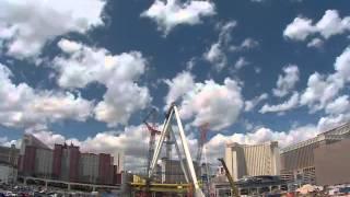 Arch Hoje: Arch Curiosidades- A maior roda gigante do mundo