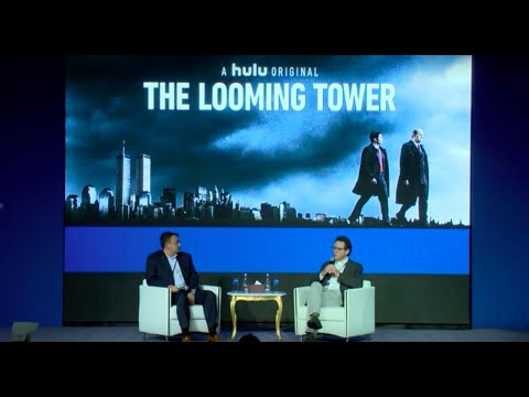 The Looming Tower: Discussion with Lawrence Wright and Ali Soufan at the Foreign Fighters Forum