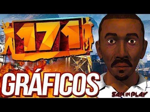 171: COMO SERÃO OS GRÁFICOS DO GTA DO BRASIL?! (видео)