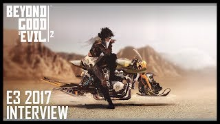 Beyond Good and Evil 2: Why You'll Need a Crew and How to Get One | Ubisoft [US] by Ubisoft