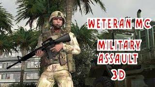 Military Assault
