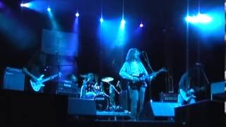 Video SUNITY- Medley - (Live at City Fest / Žiar nad Hronom / 08/2012)