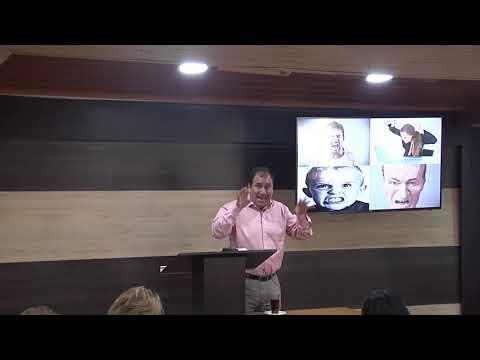 Sermón del Monte - Jesús y la ira