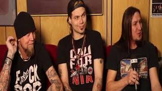 Video Dead Daniels v CzechBlade na TV REBEL