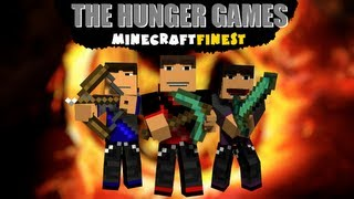 Minecraft: Hunger Games - Game 58 - STUPID MAP is stupid!