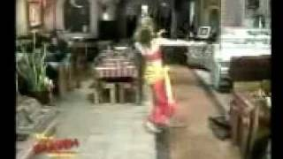 Nice Persian Danceرقص زیبای ایرانی