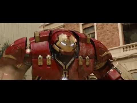 Marvel's Avengers: Age of Ultron – HD Trailer 2