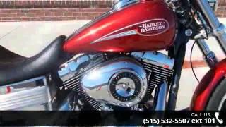 4. 2008 Harley-Davidson FXDL - Dyna Glide Low Rider  - Zylstra