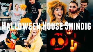 Video HALLOWEEN HOUSE SHINDIG MP3, 3GP, MP4, WEBM, AVI, FLV Maret 2019