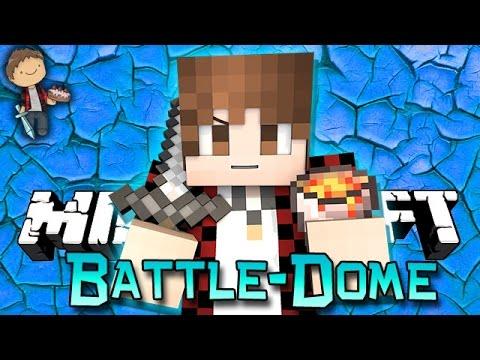 Battle - Part 1 if you missed it! https://www.youtube.com/watch?v=DsRkHf4J-VY ♢ My Minecraft Server Website: http://thenexusmc.com/shop ♢ Hey Doods! ♢♢♢ http://bit.ly/SubscribeToMyFridge...