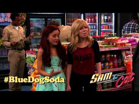 Sam & Cat 1.27 Clip