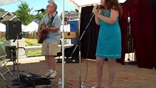 Goshen (NY) United States  city photos : Evan & Lesley perform