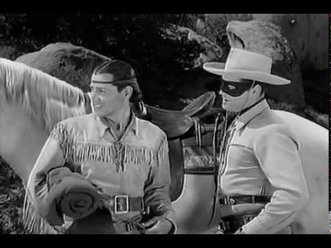 Enter the Lone Ranger - Season 1 - Episode 2 - The Lone Ranger Fights On