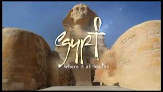 egypte rondreis