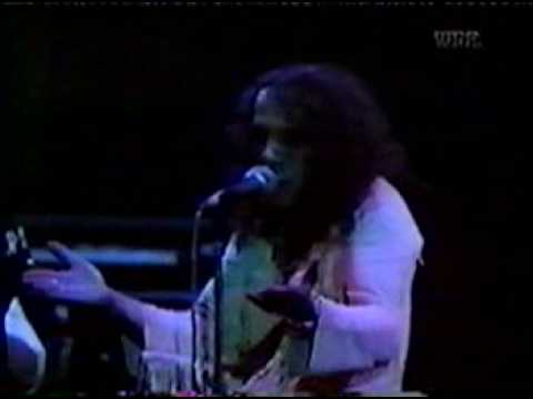deep purple ritchie blackmore and dio s rainbow - live 1977 - man on the silver mountain