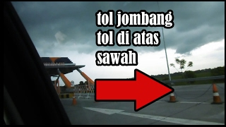 Video Keindahan Tol Jombang Tol Diatas Sawah | Jogja ke Surabaya Part 3 MP3, 3GP, MP4, WEBM, AVI, FLV Desember 2017