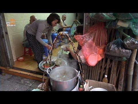 Người khác thấy lạ nhưng người ở Hà Nội ăn suốt 30 năm  #hnp - Thời lượng: 17:28.