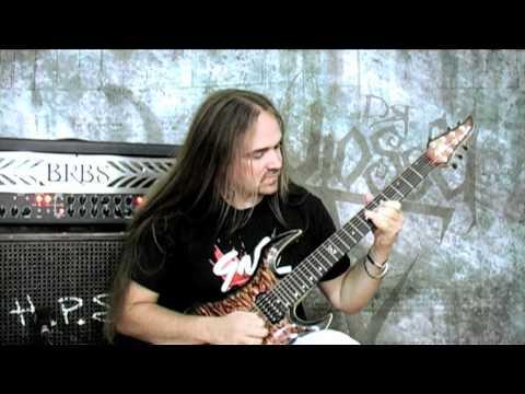 Ludwig van Beethoven – Moonlight Sonata – 3rd Movement for electric guitar