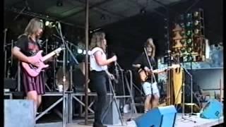 Video Seňorita   Bílá myš  Svitávka fest 94