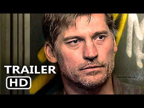 DOMINO Official Trailer (2019) Nikolaj Coster-Waldau, Brian De Palma Movie HD